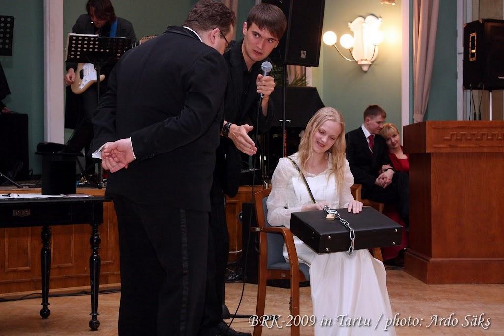46. Balti Rahvaste Kommers / 46-th Commers of Baltic Fraternities - BRK2009_t093.JPG