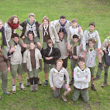 Groepsfeest & Kubbtoernooi 2013 - DSC_0086.JPG