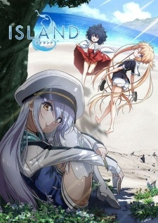 Island - ISLAND