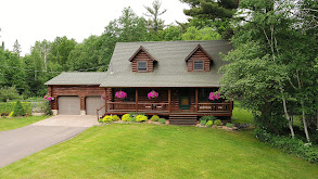 Upper Peninsula Log Cabin Retreat thumbnail