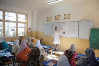Le taux d'analphabétisme en Algérie a baissé à 12,33%