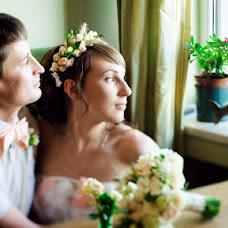 Wedding photographer Elena Kashnikova (ByKashnikova). Photo of 31.10.2012