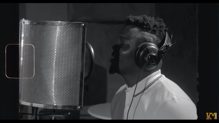 Konde Music Artists - Ahsante Magufuli