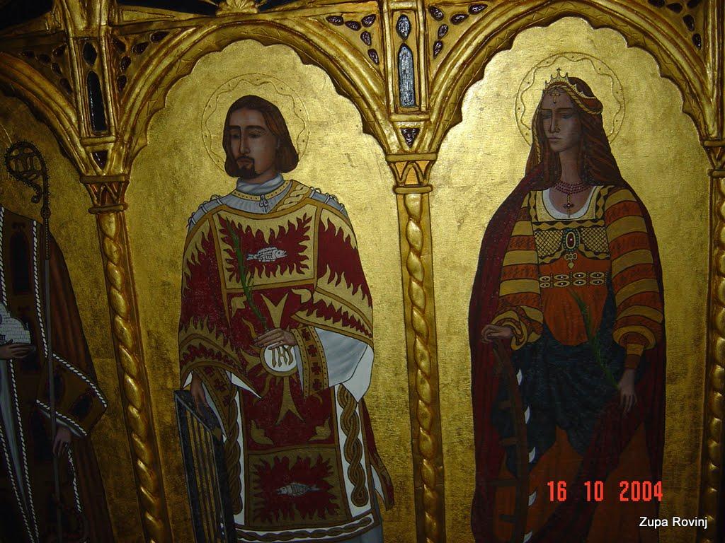 Krk, Košljun, 2004 - DSC04429.JPG