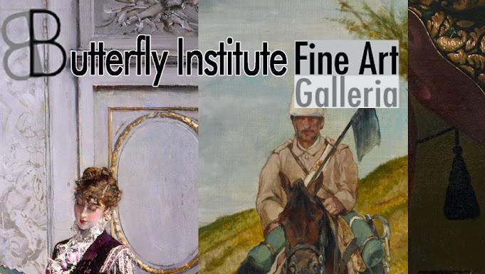 Butterlfy Institute Fine Art on Google+