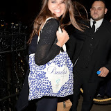 WWW.ENTSIMAGES.COM -  Natasha Rufus Isaacs  at    Lulu's Estate Jewellery - party at Ruski's Tavern, Kensington High Street, London October 10th 2013                                           Photo Mobis Photos/OIC 0203 174 1069