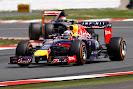 Daniel Ricciardo (AUS/ Infiniti Red Bull Racing)