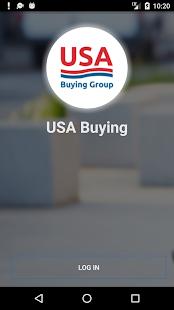 USA Buying - náhled
