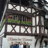 Alsace 2008 - Strasbourg