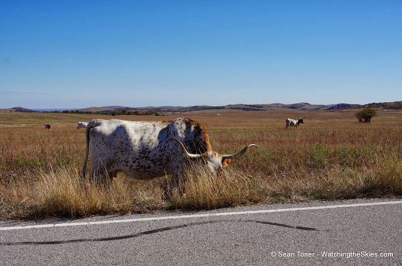 11-09-13 Wichita Mountains Wildlife Refuge - IMGP0402.JPG