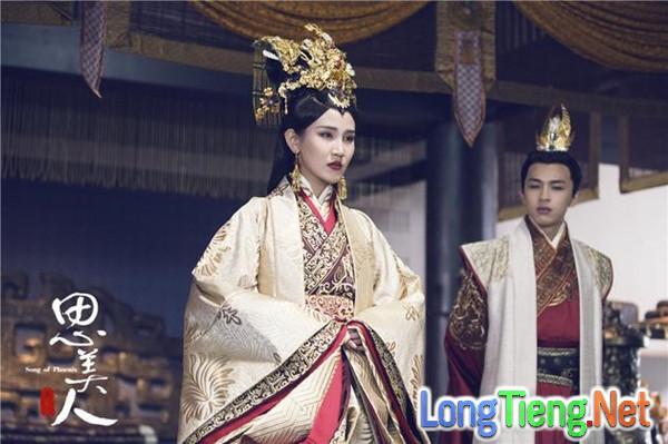 """Bạn gái Trương Hàn quyết tâm """"nổi loạn"""", thay đổi hình tượng trong phim mới - Ảnh 8."""