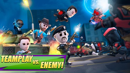 Pocket Troops: Strategy RPG APK screenshot thumbnail 14