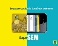 Qual o Limite de Saque SEM no Banco do Brasil