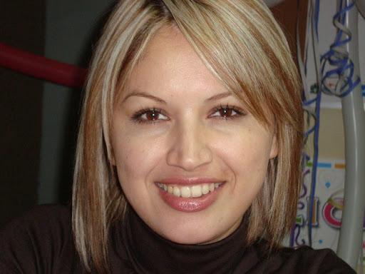 Guadalupe Palomo