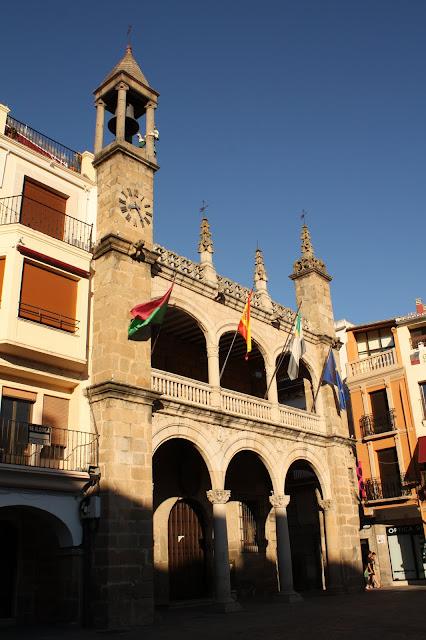 espanha - [Crónica] Sul de Espanha 2011 Plasencia%252520%25252813%252529