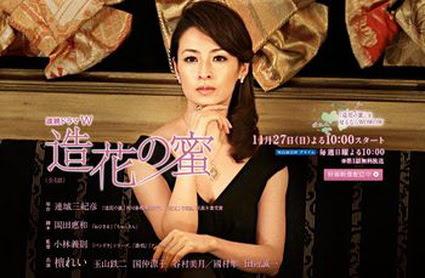 [ドラマ] 造花の蜜 (2011)