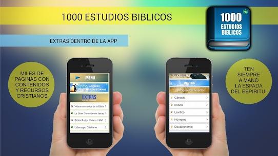 Descargar 1000 Estudios Biblicos para PC ✔️ (Windows 10/8/7 o Mac) 3