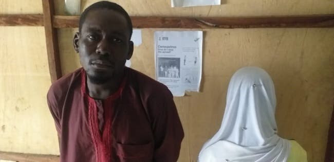 39-Year-Old Man Arrested For Defiling 12-Year-Old Girl In Kwara