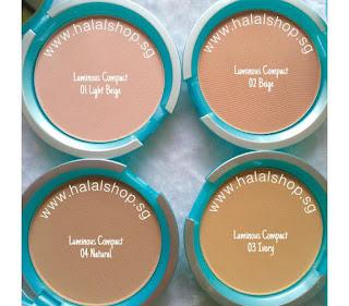 Aku punya sedikit cerita tentang pemilihan warna nih ladies.. Jadi waktu pertama kali beli produk ini, aku belum paham sama yang namanya undertone.