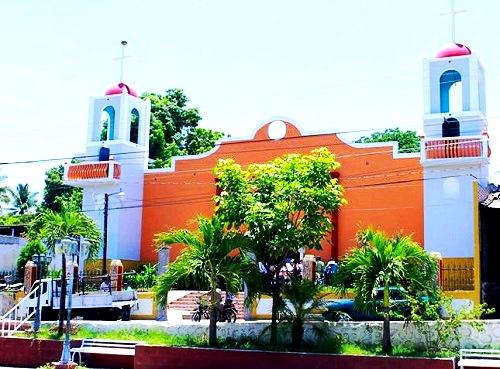 Mercedes Umaña, Usulután, El Salvador