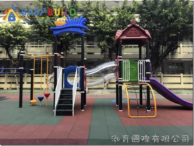新北市新莊區中港國民小學