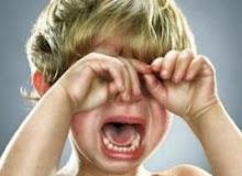 Як реагувати на нескінченні дитячі «хочу»