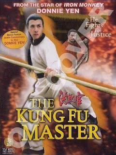Hồng Hi Quan - The Kungfu Master - 1994