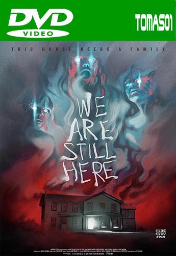 Todavía estamos aquí (2015) DVDRip