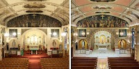 Before and After: Our Lady of the Rosary in San Diego