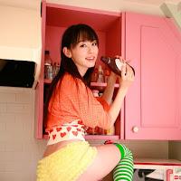 [DGC] 2008.05 - No.575 - Rina Akiyama (秋山莉奈) 027.jpg