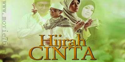 Hijrah Cinta (2014) | Cinema ald