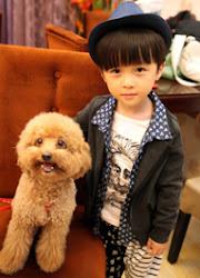 Anson Shi Yue An Xin China Actor