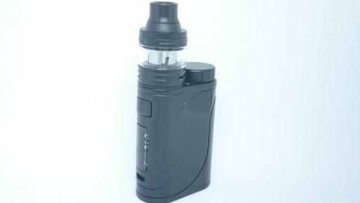 DSC 4335 thumb%255B4%255D - 【MOD】「Eleaf iStick Pico 25 with Elloキット」(イーリーフアイスティックピコ25ウィズエロ)レビュー。あの伝説のPicoの後継機は25mmアトマイザー対応モデル!【電子タバコ/VAPE/初心者】