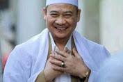 Banten Berduka, Inna Lillahi Wa Inna Ilaihi Roji'un Abah Uci Meninggal Dunia