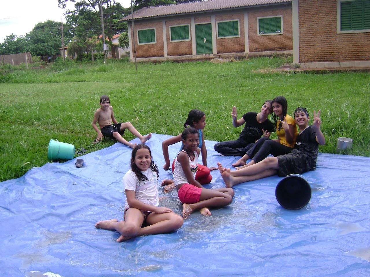 Atividades diversas de 2010 Parque Antenor Martins - Um pouco de tudo!!! - DSC01288.JPG