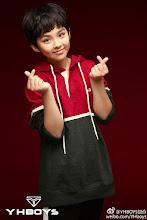 Liu Guanyi  Actor