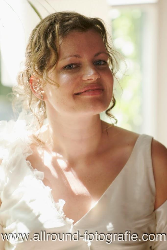 Bruidsreportage (Trouwfotograaf) - Foto van bruid - 062