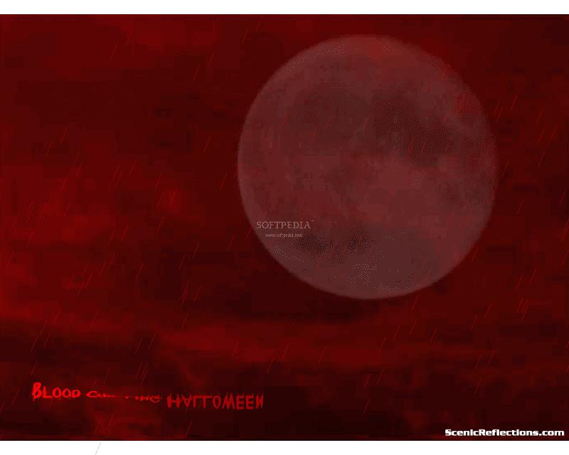 Blood Curdling Halloween, Halloween