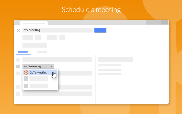 Gotomeeting G Suite Marketplace