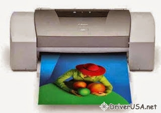 download Canon i9100 InkJet printer's driver