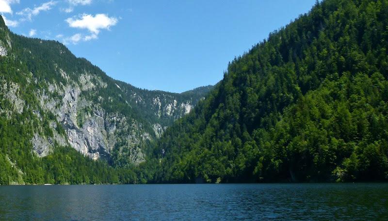 Lago Toplitz, um esconderijo nazista