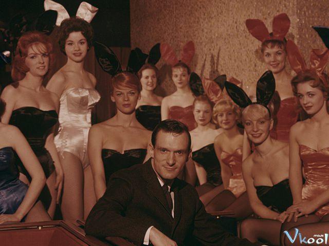 Xem Phim Tạp Chí Khiêu Dâm: Cuộc Đời Ông Trùm 1 - American Playboy: The Hugh Hefner Story Season 1 - phimtm.com - Ảnh 3