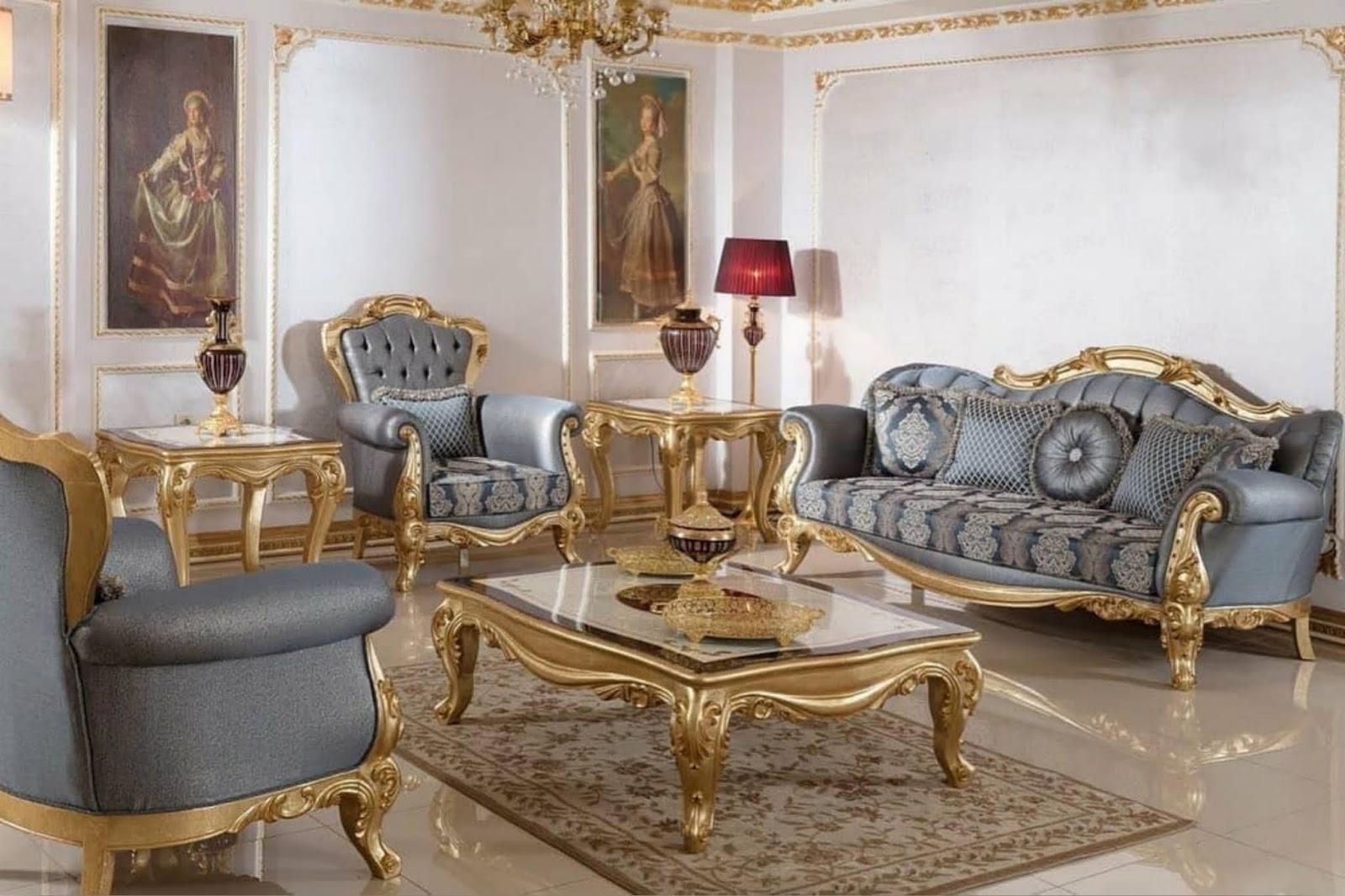 Furniture Terbaik Untuk Rumah Anda