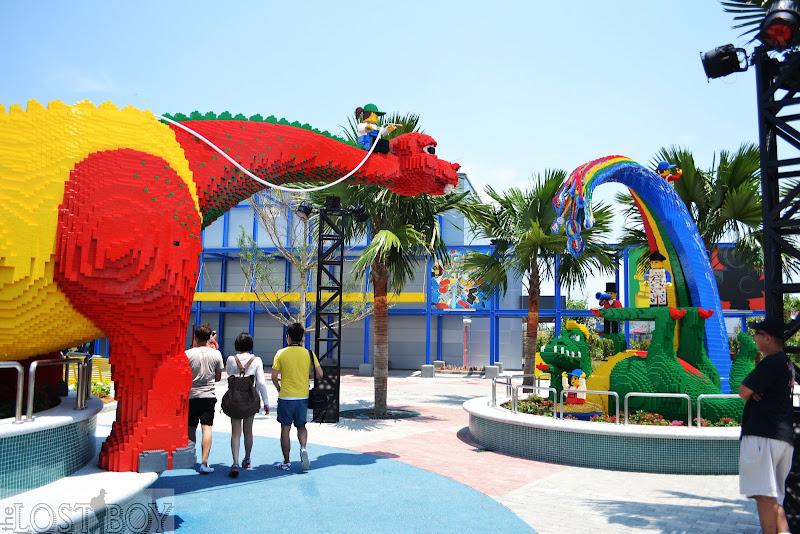 Legoland Kids Go Free Promotions Florida