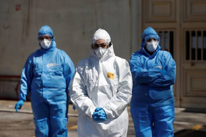 Italy Has Fewer Deaths From Viruses, Cases Rise
