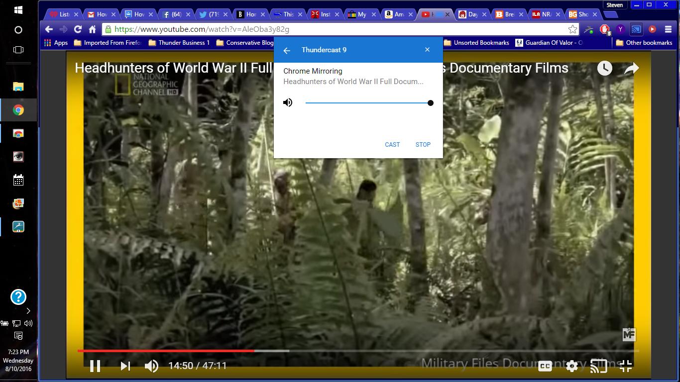 Chrome Netflix Stutter