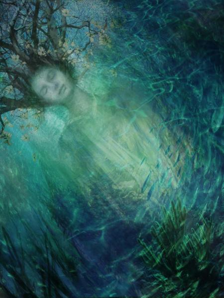 Greenwitch Image, Green Witches