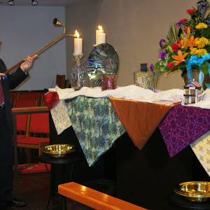 Jan. 19, 2015 Interfaith Celebration Service Dr. Martin Luther King, Jr.