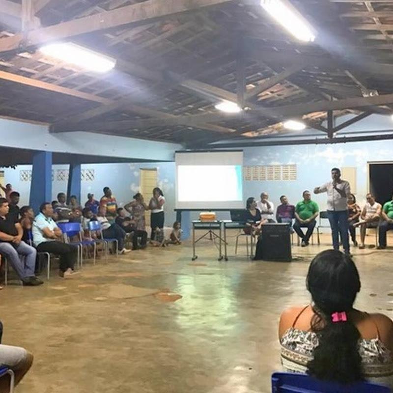 Moradores da Maisa discutem insegurança na Zona Rural de Mossoró