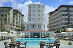 Фото 2 Azak Hotel